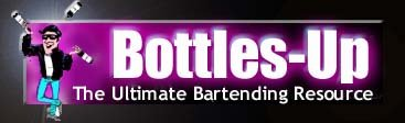 Click here for your Ultimate Bartending Resource!